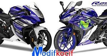 Harga Yamaha R25 Bekas Spesifikasi Terbaru 2020