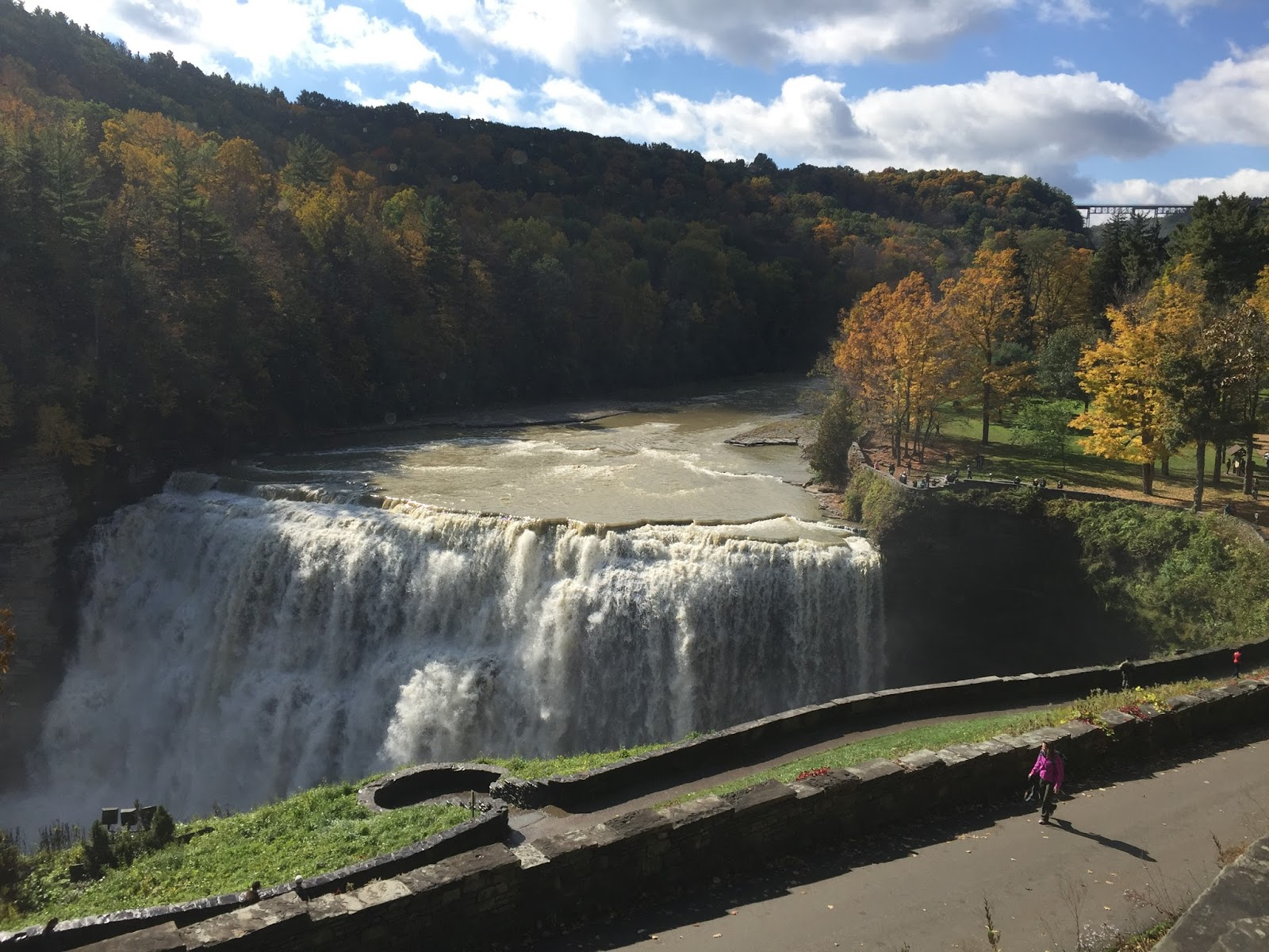 Retired in malaysia - Letchworth state park swimming pool ...