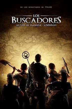 Em Busca do Tesouro Desaparecido Torrent Download