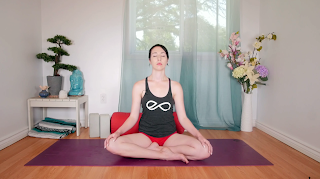 full body yin yoga practice in 10 poses  yoga with kassandra