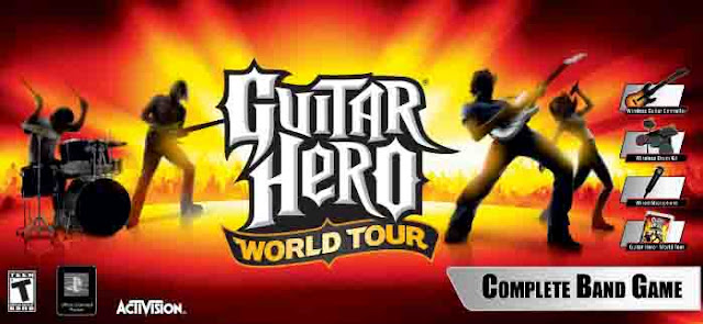 Free Download Games Guitar Hero World Tour (ViTALiTY) Full Version