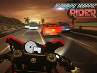 Download Highway Traffic Rider v1.6.7 Mod Apk Android (Unlimited Money)