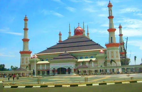 Jadwal Imsakiyah Kota Serang 1439 H / 2018 M