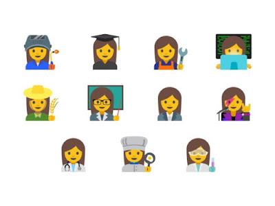 Conoce los nuevos emojis que trajo WHATSAPP especialmente para ti