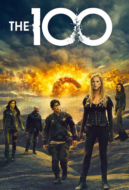 The 100 2018: Season 5 - Full (1/13)