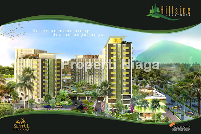 Hillside-Apartment-Tower-Cinnamon-Sentul-Nirwana