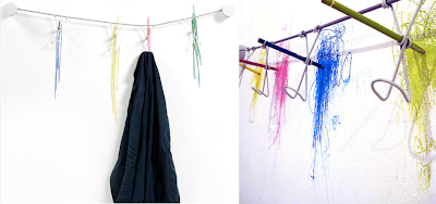 Creative Wall Hooks and Cool Coat Racks (15) 2