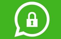 Come proteggere WhatsApp bloccando l'accesso con password