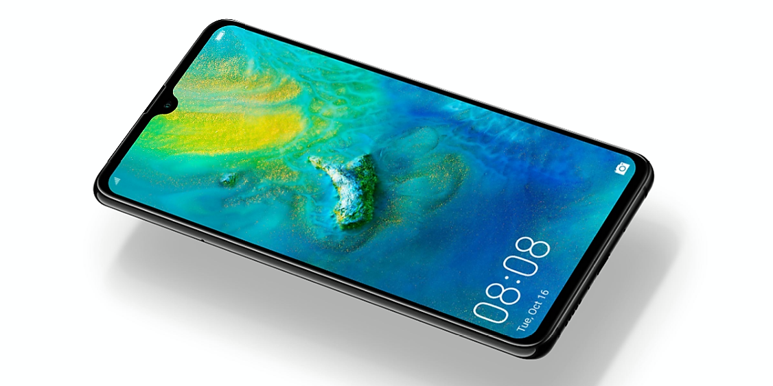 Huawei Mate 20 Introduction | Specifications | Battery | Price