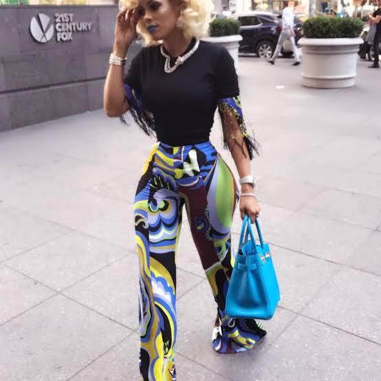 Gucci Mane's Wife Keyshia Ka'Oir Allegedly Removed Her Ribs