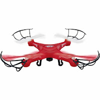 GPX - Sky Rider Drone DRC376R