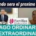 Autorizados 2 Giros Extraordinarios Mas de $145.000 Para Familias en Acción