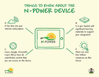States To Receive N-Power Devices For October/November 2017