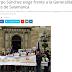 Policarpo Sánchez exige frente a la Generalitat los papeles de Salamanca