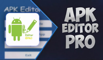 APK Editor Pro Apk for Android (Paid)