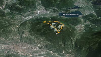GPS Marzola