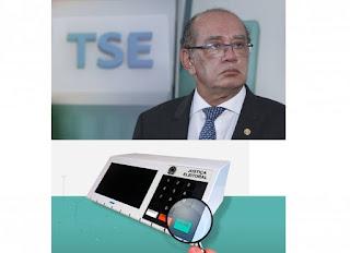 TSE encontra falhas no sistema da urna em teste de segurança