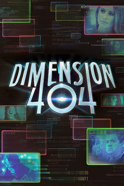 Dimension 404 (2017-) ταινιες online seires oipeirates greek subs