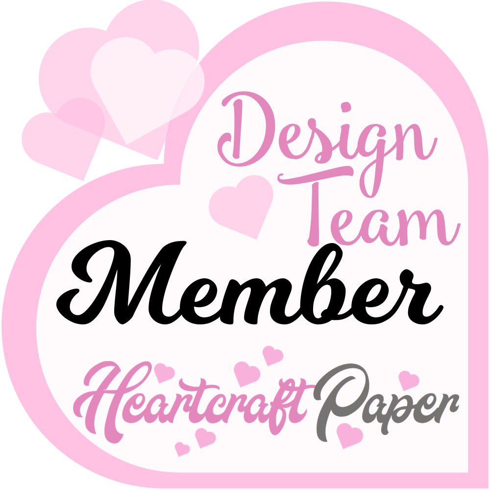 Heartcraft Paper