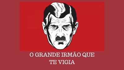 O verdadeiro Big Brother Brasil (É diabólico e não é sina de pentecostal)