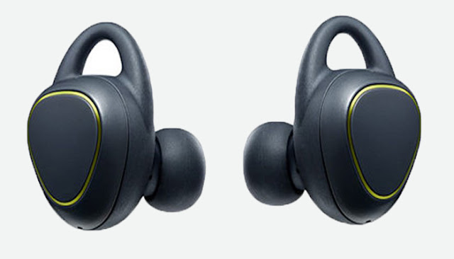 Samsung Galaxy Buds review: New Wireless Earbuds | HolaIn