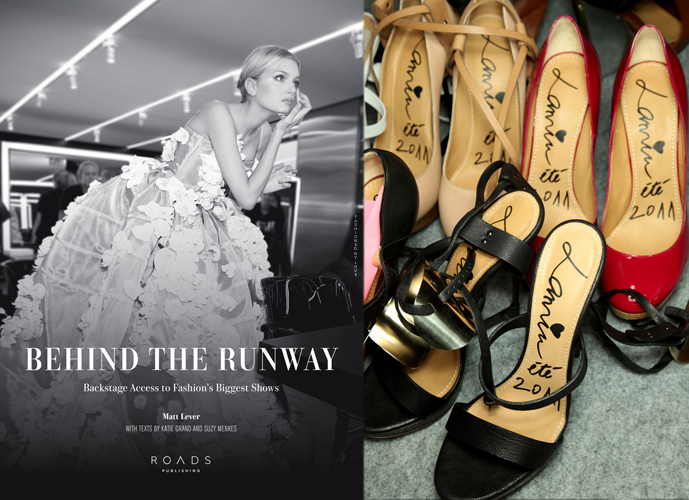 New fashion and style book releases / Spring 2016 edition / Behind the Runway, Inside Haute Couture, Denims' Fashio Frontier, The Fashion Book, Issey Miyake, Isaac Mizrahi, Cartier Panthere, Cartier Dazzling, i-D covers via www.fashionedbylove.co.uk