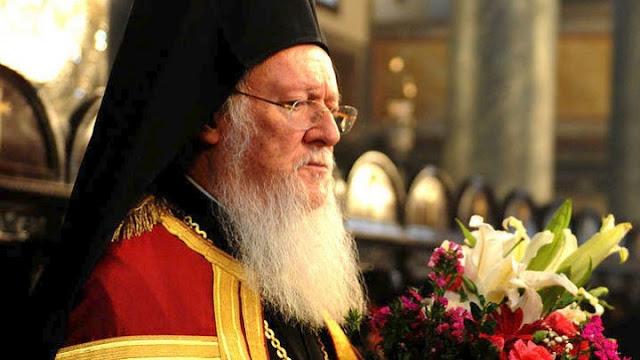 Ιστορική απόφαση από την Ιερά Σύνοδο του Οικουμενικού Πατριαρχείου επιτρέπει τον δεύτερο γάμο των ιερέων