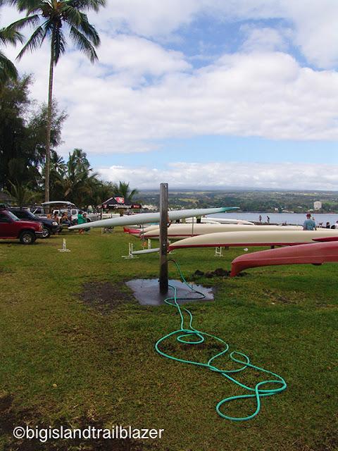 hilo outrigger practice big island trailblazer