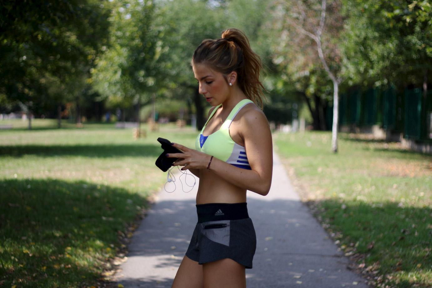 #ADIDASBLOGGERSCHALLENGE - THE BEST RUNNING OUTFIT 5