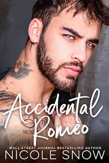 Accidental Romeo: A Marriage Mistake Romance by Nicole Snow