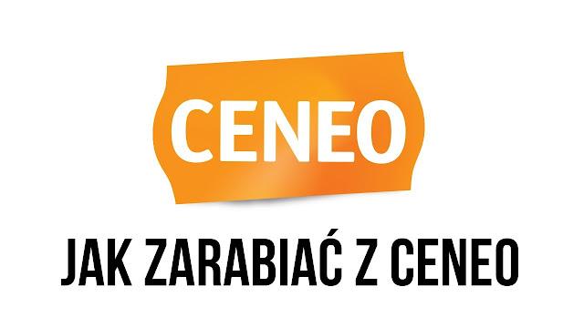 Program partnerski Ceneo - Jak zacząć? Zarabiaj na blogu!