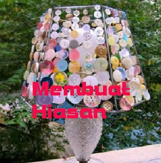 3 Ide dekorasi dengan sampah daur ulang