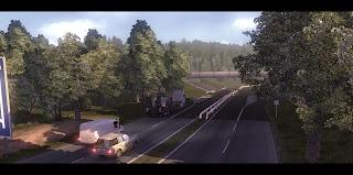 Francophone Ets Ets Euro Truck Simulator Euro Truck Simulator