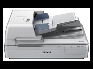 Epson WorkForce DS-60000 driver descargar