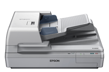 Descargar Driver Epson WorkForce DS-60000