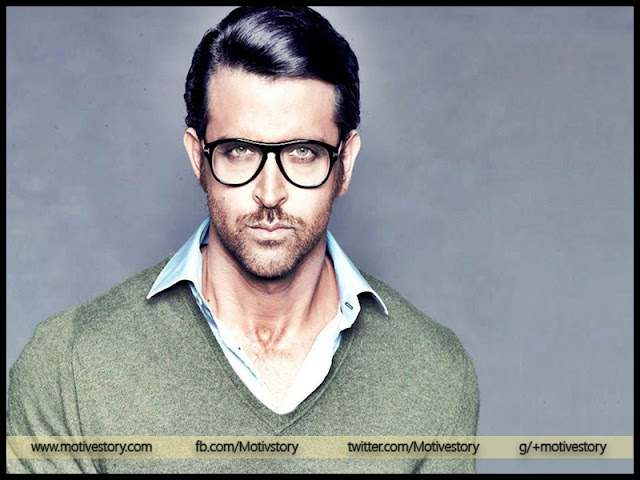 Hrithik Roshan in Bollywood Richest Actors List, in motivational stories India Top 10 Highest Paid Actors