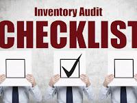 Audit Persediaan: Tujuan Pemeriksaan (Audit) Persediaan