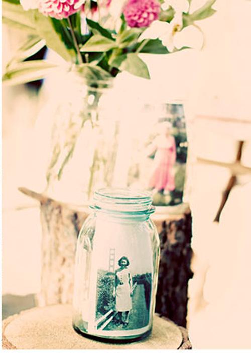 Diy The Mason Jar Mother S Day Poppytalk