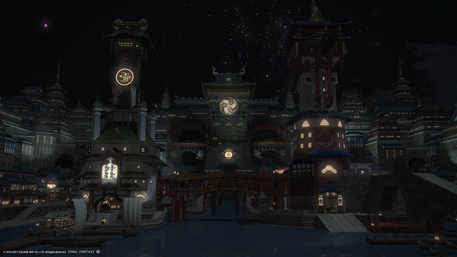 A month of Final Fantasy XIV: Stormblood - Diary 1: First