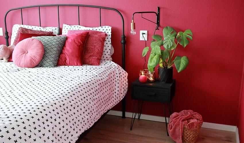 Roomtour: mijn slaapkamer