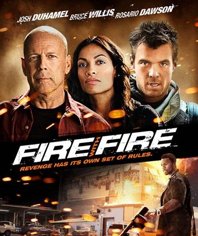 Fire with Fire DVDRip Español Latino