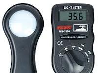 Pengertian dan Prinsip Fotometer