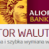 Alior Bank - Kantor Walutowy