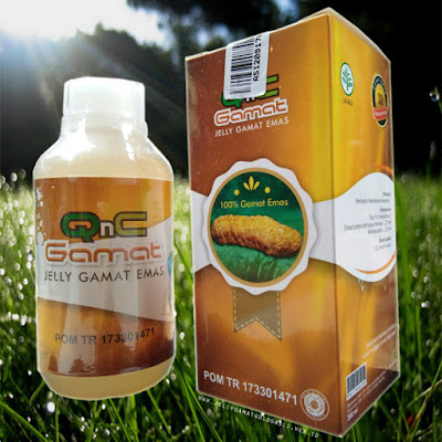 Panduan Cara Memebeli Herbal QnC Jelly Gamat Dengan Tepat