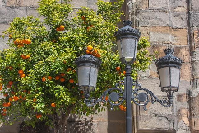 Tarifa, na Espanha, o berço da Andaluzia