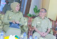Raih Terbaik 1 Penghargaan PPD, Bappeda Kabupaten Bima Menuju tingkat Nasional