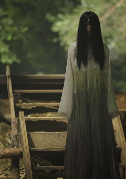 hantu Cheonyeo Gwishin yaitu hantu kuntilanaknya korea yang menakutkan-1