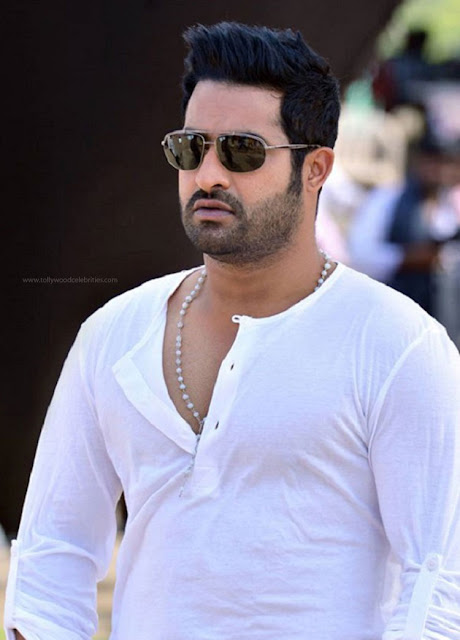 NTR's Next Movie Title Confirmed
