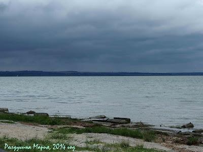 Таганрог фото залив