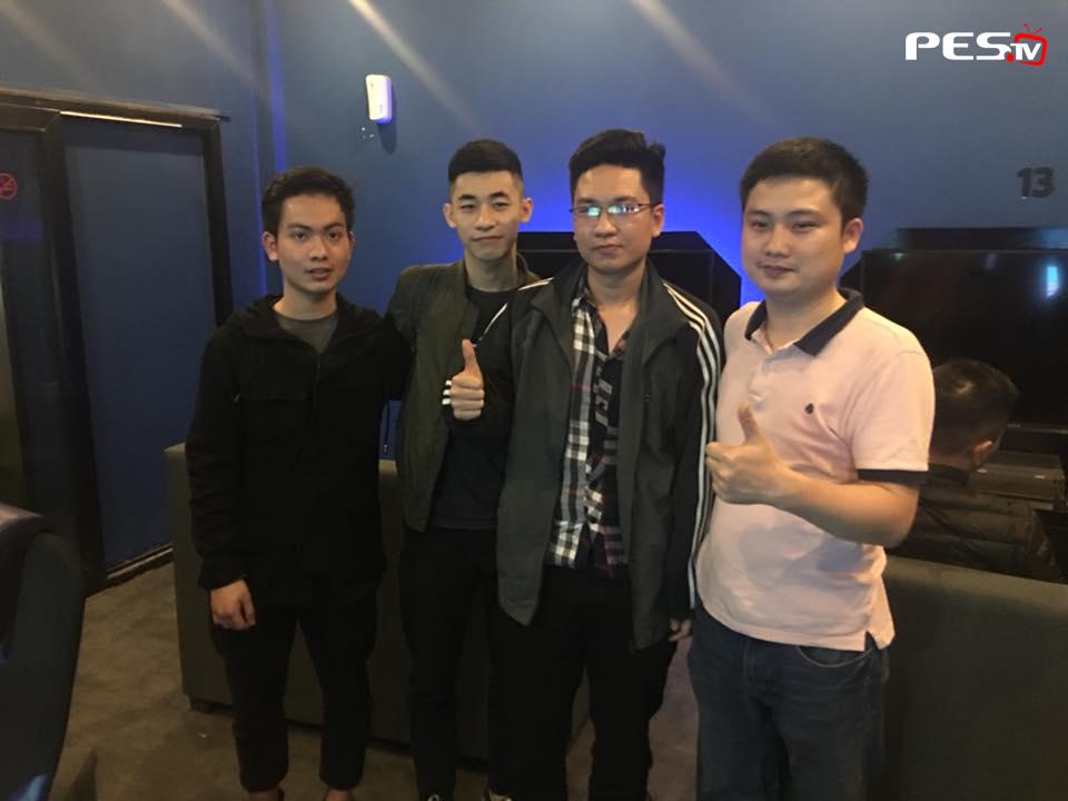 Sánh ngang Indonesia, Việt Nam tự tin đả bại Singapore tại PES SEA Online 2018
